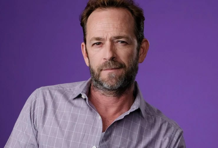 Luke Perry's Untimely Death Demonstrates the Importance for Young Adults to Plan for Incapacity