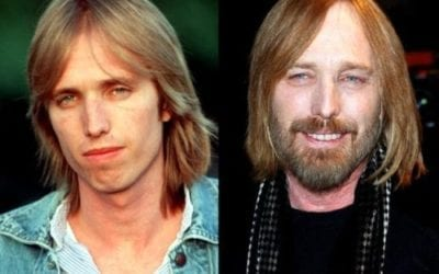 Blended Families Can Learn from Tom Petty's Estate Planning Mistakes