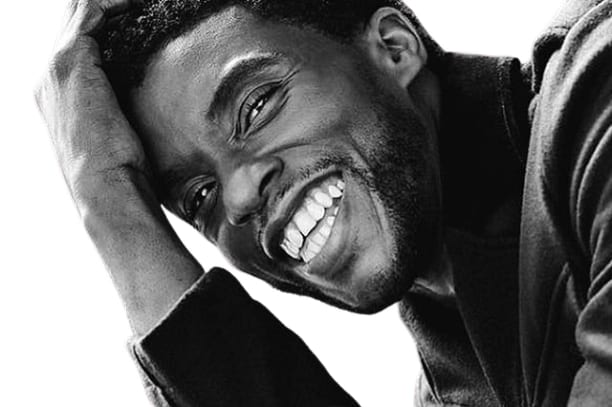 How Chadwick Boseman May Inspire You to Leave a Lasting Legacy