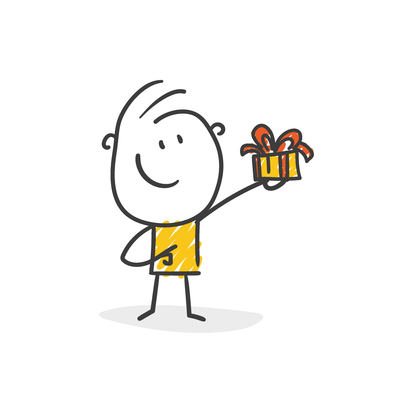 How to Talk About Estate Planning Over the Holidays - Gifting a present
